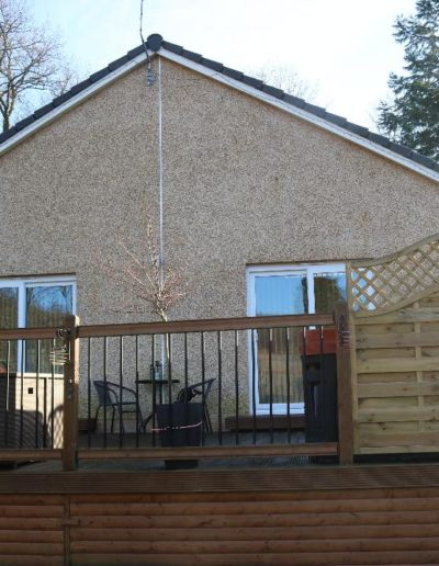 new build timber frame suppliers scotland